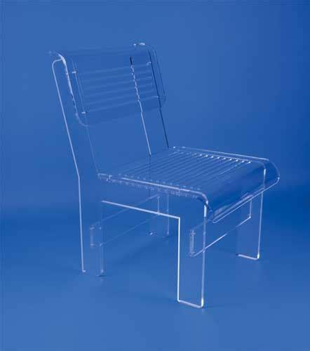 fauteuil plexi chaise tabouret fauteuil plexiglas