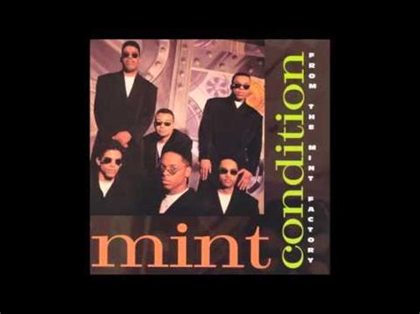 mint condition you send me swinging mint condition music profile us bandmine com