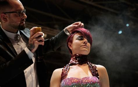kms hair haus top hair international trend fashion days d 252 sseldorf