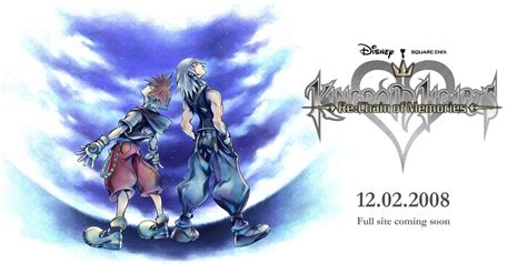 kingdom hearts   website  gematsu