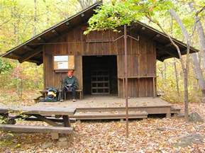 The Shelter The Appalachian Trail Conservancy Thru Hiking Shelters