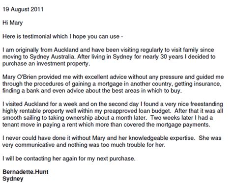 New Zealand Immigration Letter Of Intent Letter Of Intent For Mortgage Obbosoft