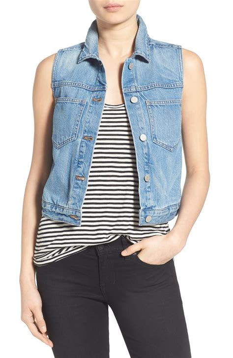 stylish hair stylist vests stylist tips how to wear a summer vest effortless style
