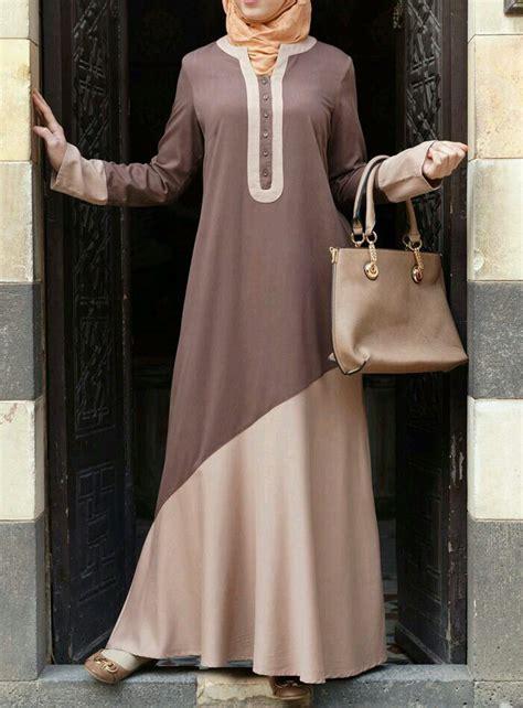 New Ayako Fashion Dress Muslim Maxi Safirah Hitam Hgb pin by afreen a on abayas hijabs and muslim