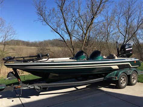 bass boats for sale wisconsin bass boats for sale in mequon wisconsin