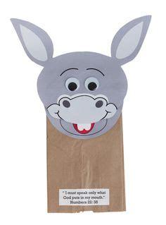 paper bag donkey pattern 1000 images about artesanato de burro donkey crafts on