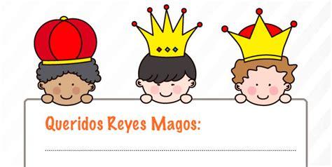 imágenes queridos reyes magos queridos reyes magos
