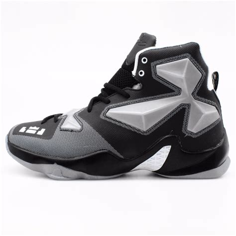 Variable Shoes High Black s high quality sneakers white black basketball boots outdoor basketball shoes fbs2000b in