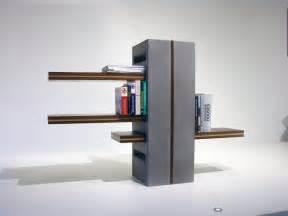 Cinder Block Bookshelf Modern Cinder Block Bookshelf Room Divider With Wooden