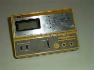 capacitance meter model 830 bk precision dynascan 830 autoranging capacitance meter 200pf to 20uf free ship ebay