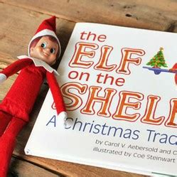 Where Do You Get An On The Shelf by Buy The On The Shelf Story Book Doll And Dvd