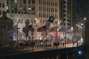 chicago festival of lights parade flickr photo