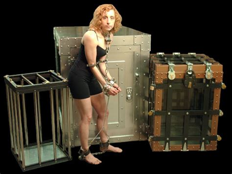 escape artist memoir of a visionary artist on row books sherry and krall magic show biographies