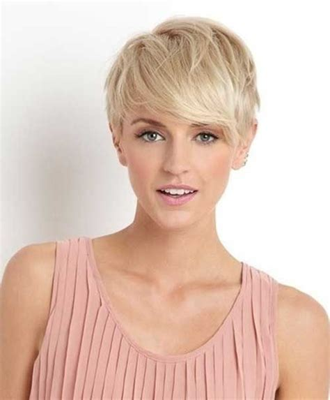 big bang blonde short hair cut pictures cute short haircuts with long bangs pixie cuts