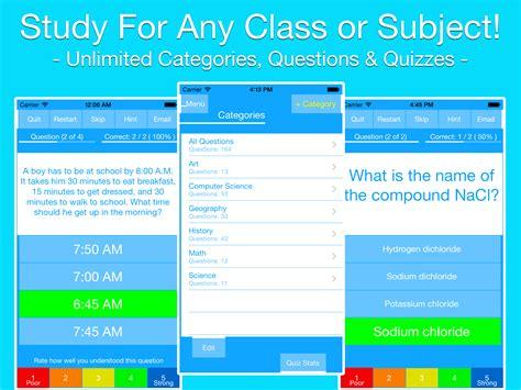 discount vouchers quiz study for finals custom quiz and flashcard maker app