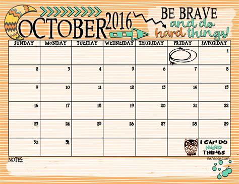 printable calendar for october free 2015 printable calendars completely editable online