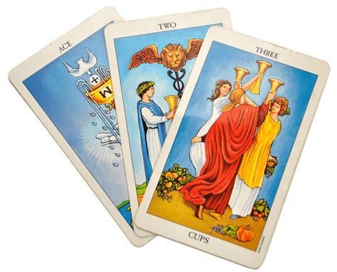 Tarot Card Images
