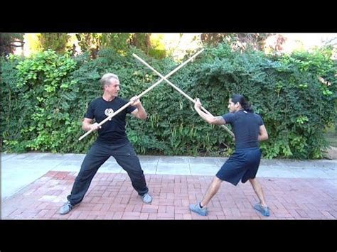three section staff techniques 25 best ideas about bo staff on pinterest martial arts