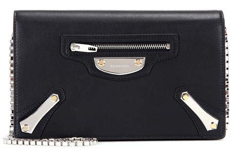 Balennciaga Metal Sling Bag balenciaga metal plate shoulder bag