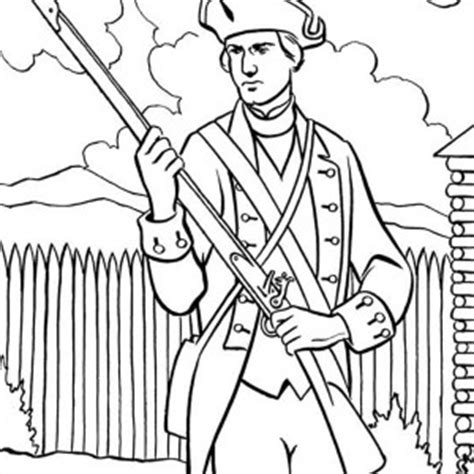 English Colonies Coloring Pages Coloring Pages Colonial America Coloring Pages