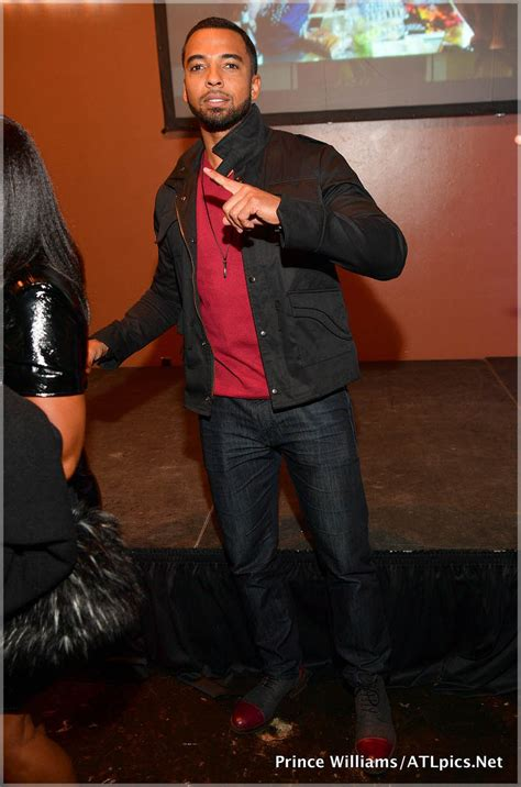 actor christian keyes  lexus uncorked culinary