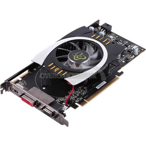 Vga Card Hd 4850 Xfx Ati Radeon Hd 4850 512mb Gddr3 Pci Expres Ocuk