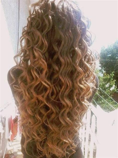 wand for long thick hard to curl hair how to do long wand waves take a small section of your