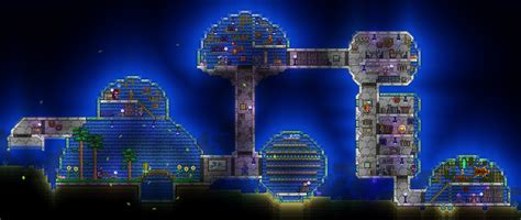 A Frame Blueprints by Underwater Base Terraria Community Forums