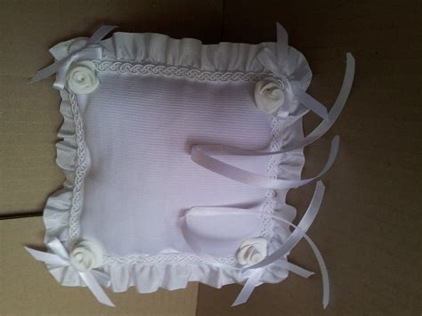 cuscinetto porta fedi cuscinetto porta fedi feste matrimonio di la bottega