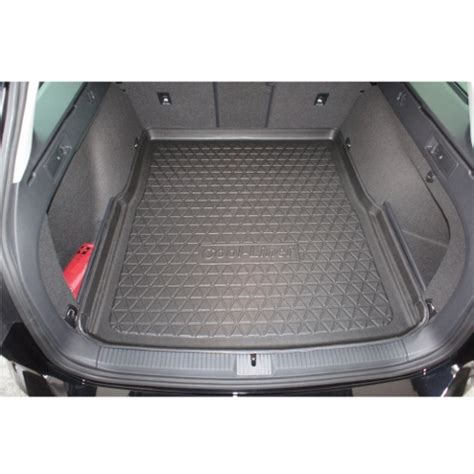 Durable Premium Wp Sarung Cover Mobil Mercedes W166 Grey cool liner boot liner mercedes gle w166 2016 carbox