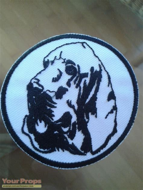 hostel tattoo hostel elite patch replica crew item