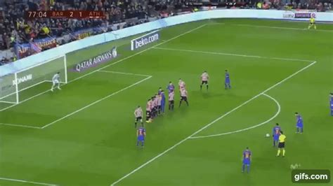 wallpaper gif barcelona barcelona vs athletic club 3 1 goal messi 11 01 2017 hd