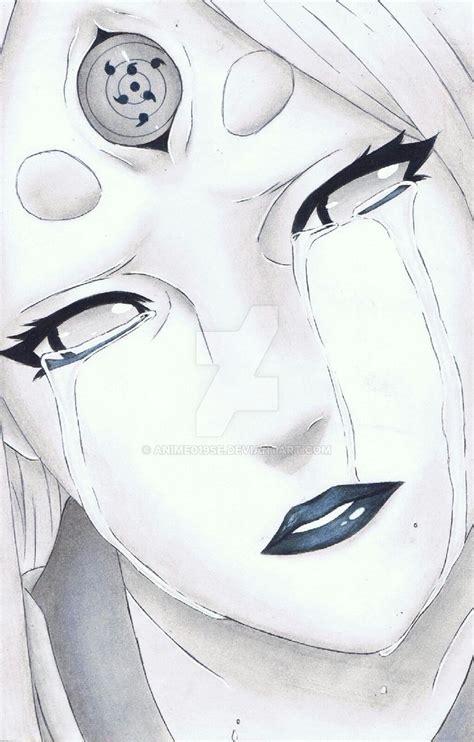Kaguya Ootsutsuki by Anime019se on DeviantArt Kaguya Ootsutsuki Wallpaper