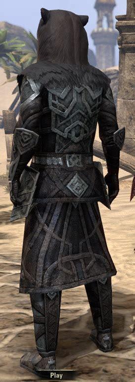 eso fashion  orsinium sentry elder scrolls