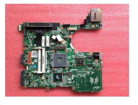 Intel Chipset Driver Mba Unknown Error by 646963 001 Board For Hp 6560b 8560p Motherboard With Intel