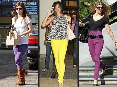 2007 Fashion Trends by Image Gallery 2007 Fashion Trends