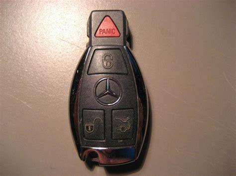 buy 2001 c230 mercedes keyless entry remote