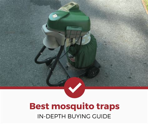 best mosquito trap top 5 best mosquito traps reviewed 2018 edition