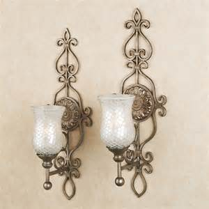 Mosaic Wall Sconce Mosaic Wall Sconce