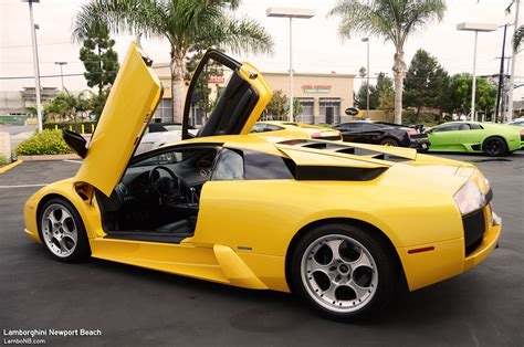 Orange County Lamborghini Lamborghini Newport Dealer In Orange County