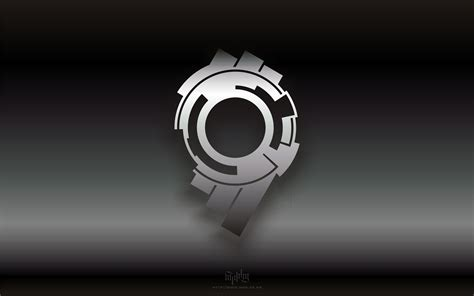 what is section 9 ghost in the shell section 9 logo 1311654