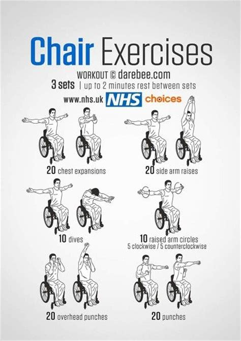 printable exercise program for seniors 320 best images about ot handouts on pinterest arthritis