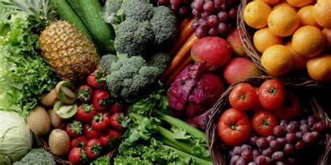 7 fruit and veg a day we should be 10 portions of fruit and veg a day
