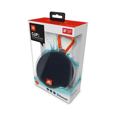 Jbl Bluetooth Speaker Clip 2 Special Edition Zap jbl clip 2