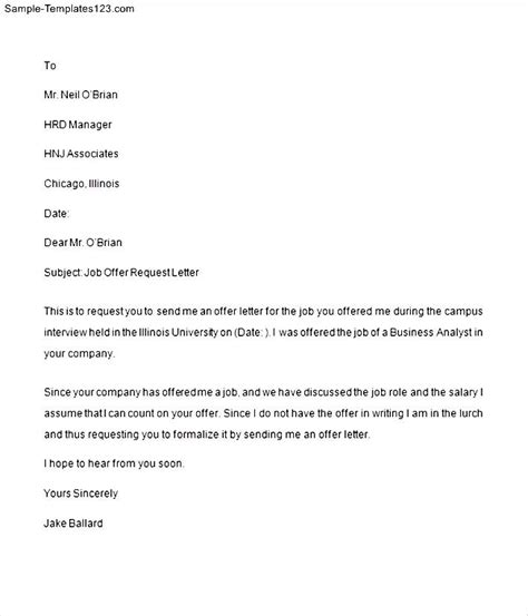 Petition Letter To Management Request Letter To Manager For