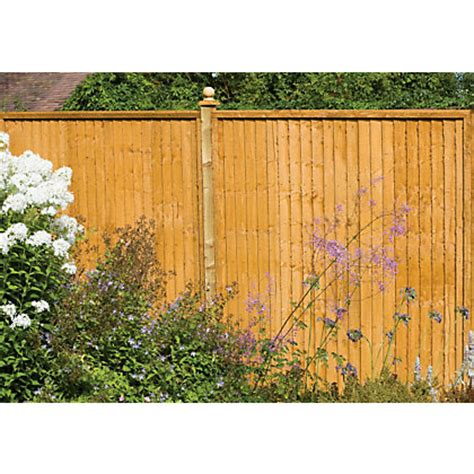 garden fence panels posts trellis screens homebase