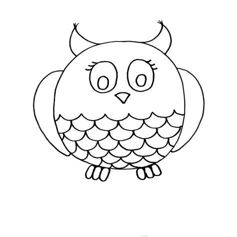 imagenes para colorear y dibujar faciles dibujos faciles de colorear