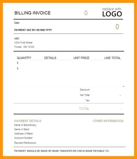 attorney invoice template sle invoice firm invoice sle free lawyer