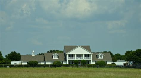 southfork ranch panoramio photo of southfork ranch