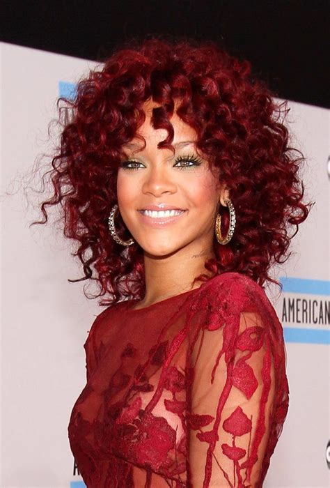 haircolor styles withn burgundy accents red hair colors for black women burgundy hair color